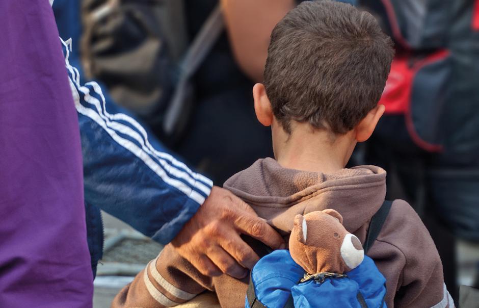 Gute Flüchtlingspolitik