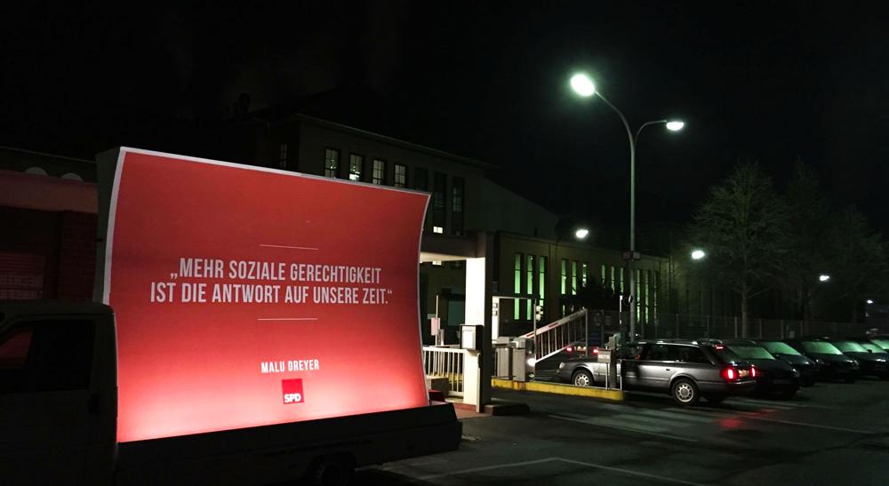 SPD startet Tour der Werkstore in Speyer