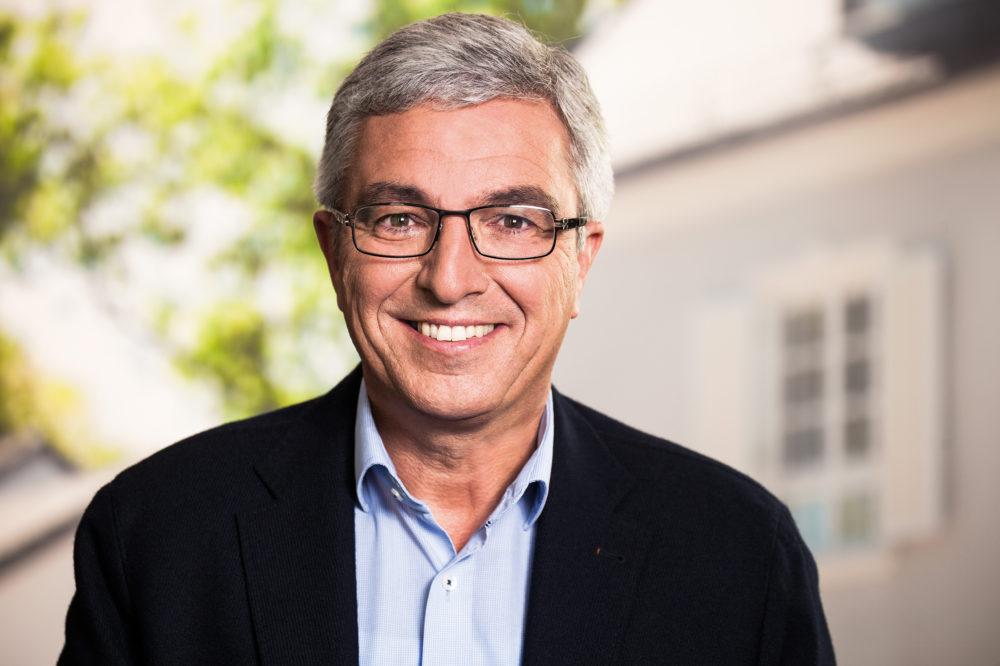 Roger Lewentz gratuliert Hamburger SPD
