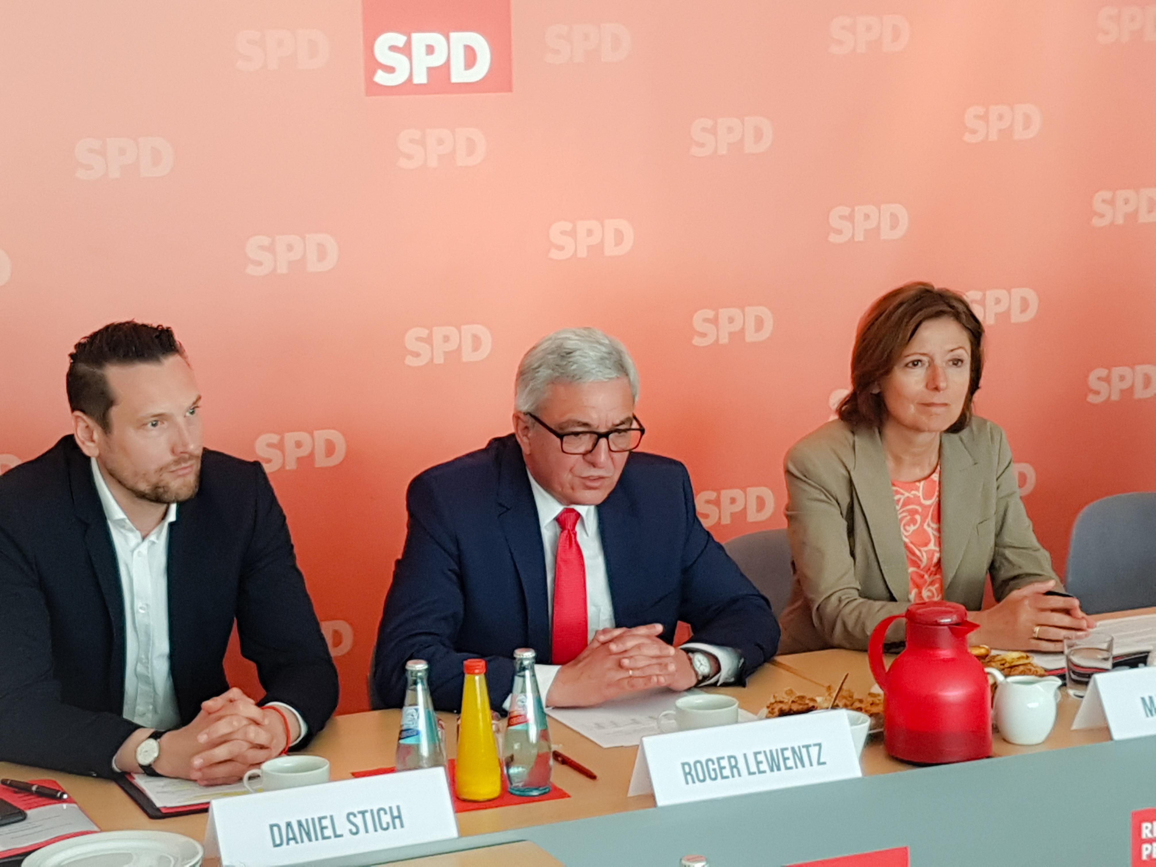 Mit Tatendrang zum Bundesparteitag nach Wiesbaden