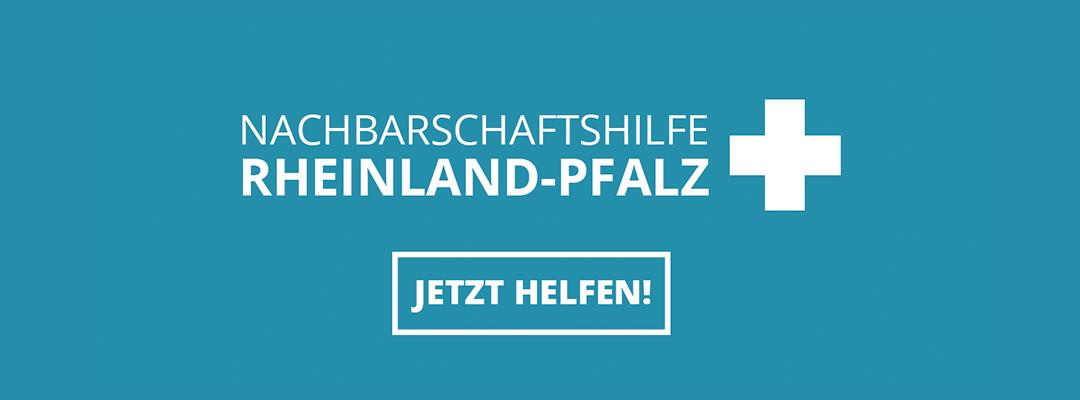Jusos und SPD reaktivieren Nachbarschaftshilfe Rheinland-Pfalz