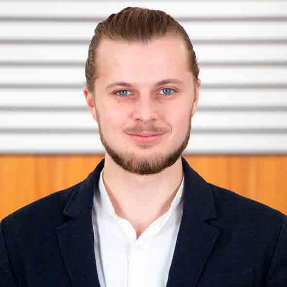 Yascha Buttkereit