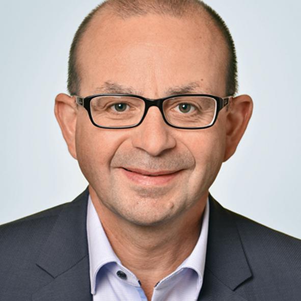 Dieter Feid