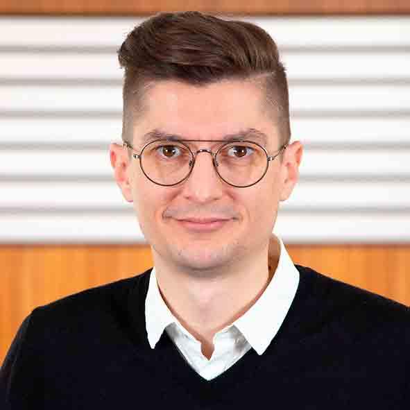 Andreas Gölz