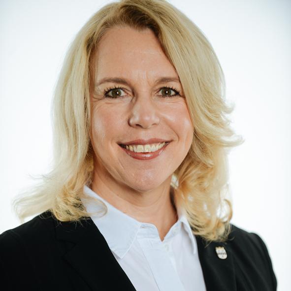 Dr. Heike Kaster-Meurer