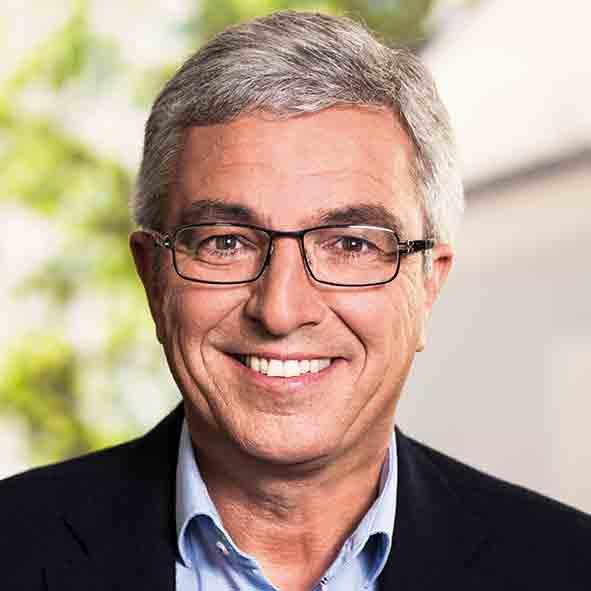 Roger Lewentz, MdL