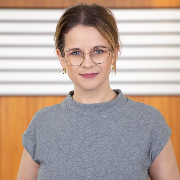 Daniela Hohmann