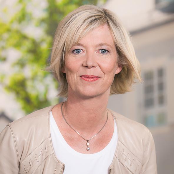Doris Ahnen, MdL
