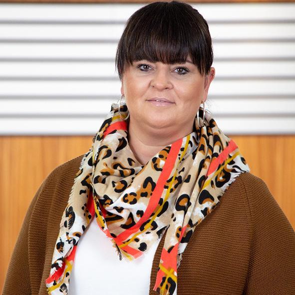 Nadine Neumer